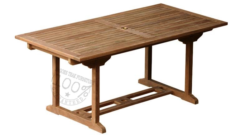 The Dou0027s And Do Nots Of Teak Outdoor Furniture Amazon